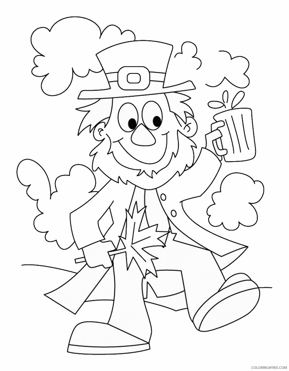 Canada Day Coloring Pages Holiday canada_day_coloring3 Printable 2021 0033 Coloring4free