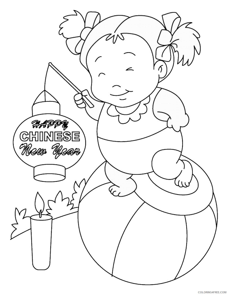 Chinese New Year Coloring Pages Holiday chinese_year_coloring14 Printable 2021 0064 Coloring4free