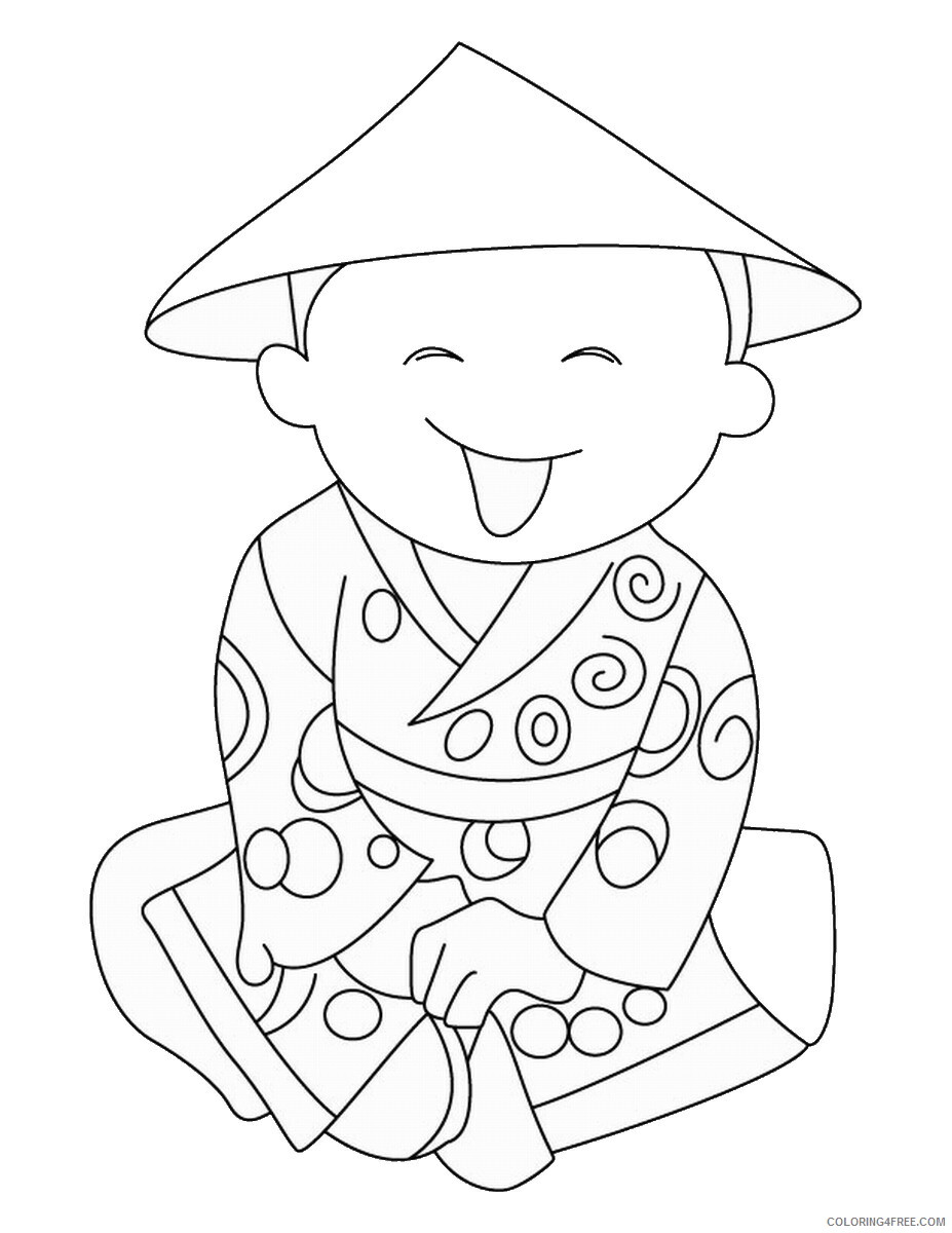 Chinese New Year Coloring Pages Holiday chinese_year_coloring9 Printable 2021 0073 Coloring4free