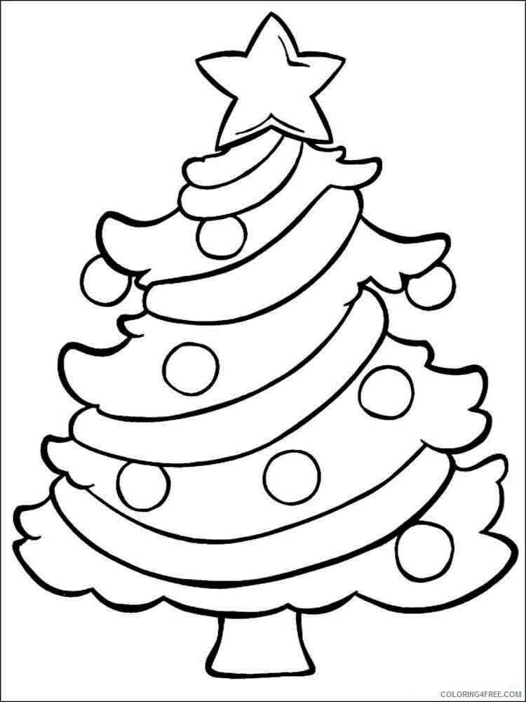Simple Coloring Pages for Kids Simple 39 Printable 2021 583 Coloring4free