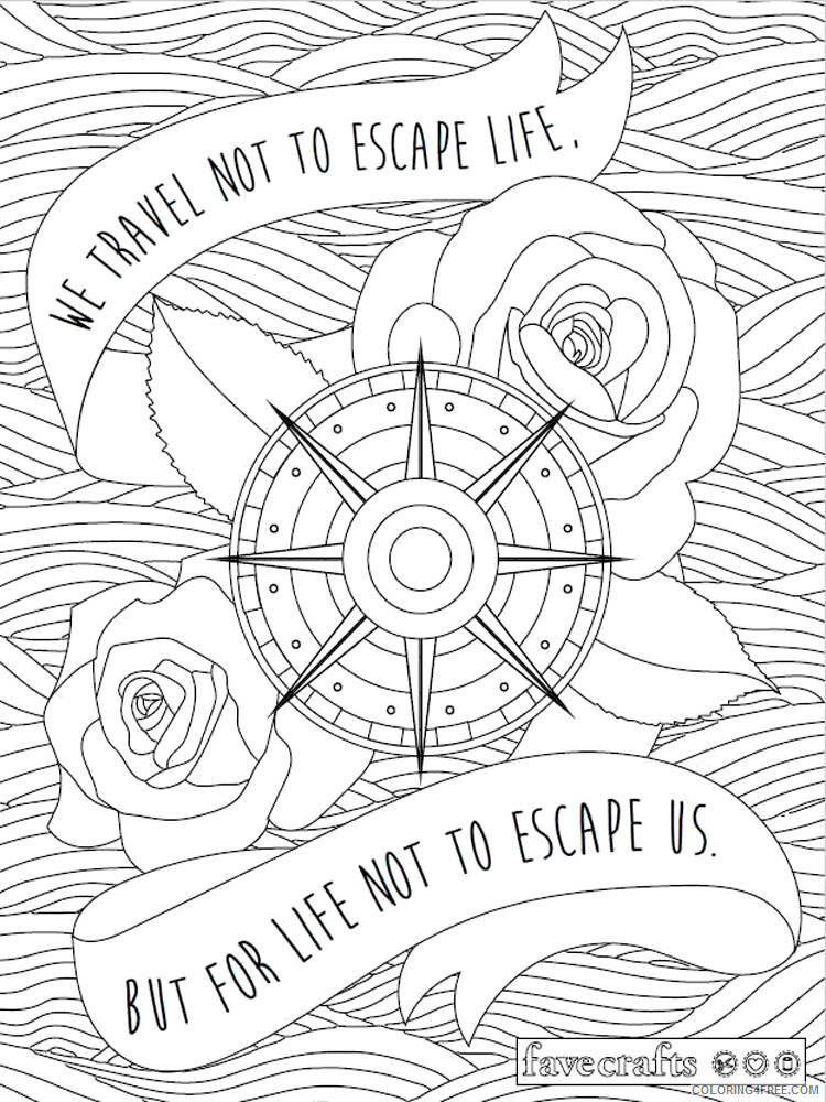 Travel Coloring Pages for Kids Travel 4 Printable 2021 684 Coloring4free