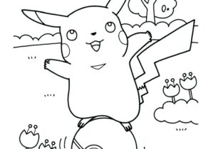 Pokeball Coloring Pages Coloring4free Com