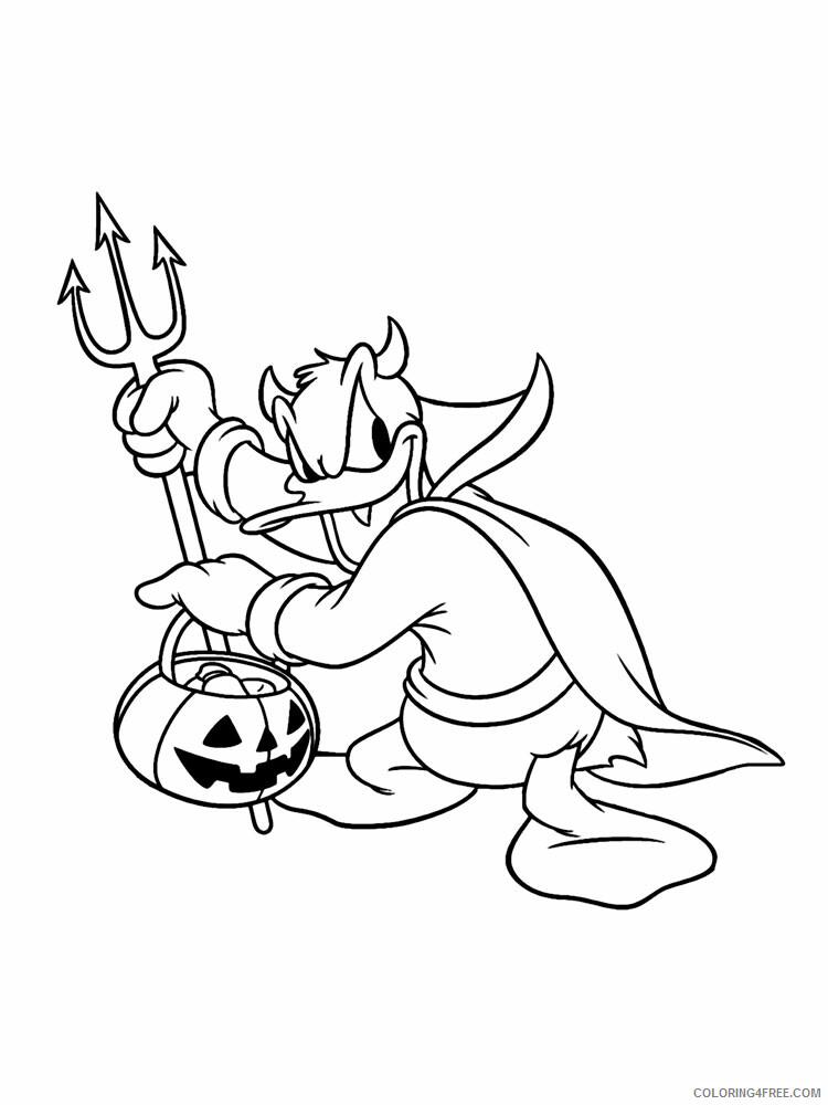 Devil Coloring Pages Devil 4 Printable 2021 2025 Coloring4free