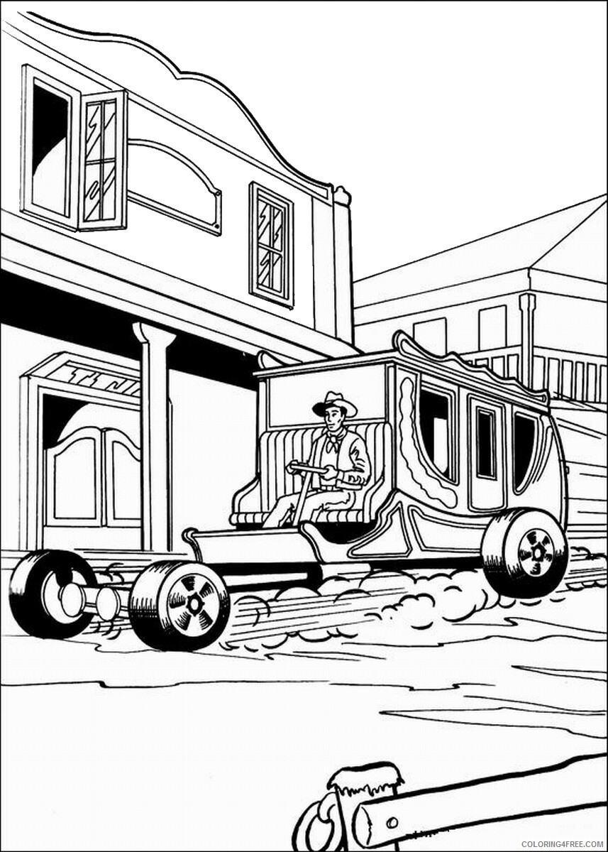 Hot Wheels Coloring Pages hot_wheels_coloring15 Printable 2021 3344 Coloring4free