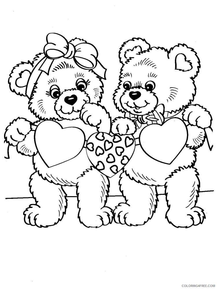 Lisa Frank Coloring Pages lisa frank 11 Printable 2021 3866 Coloring4free