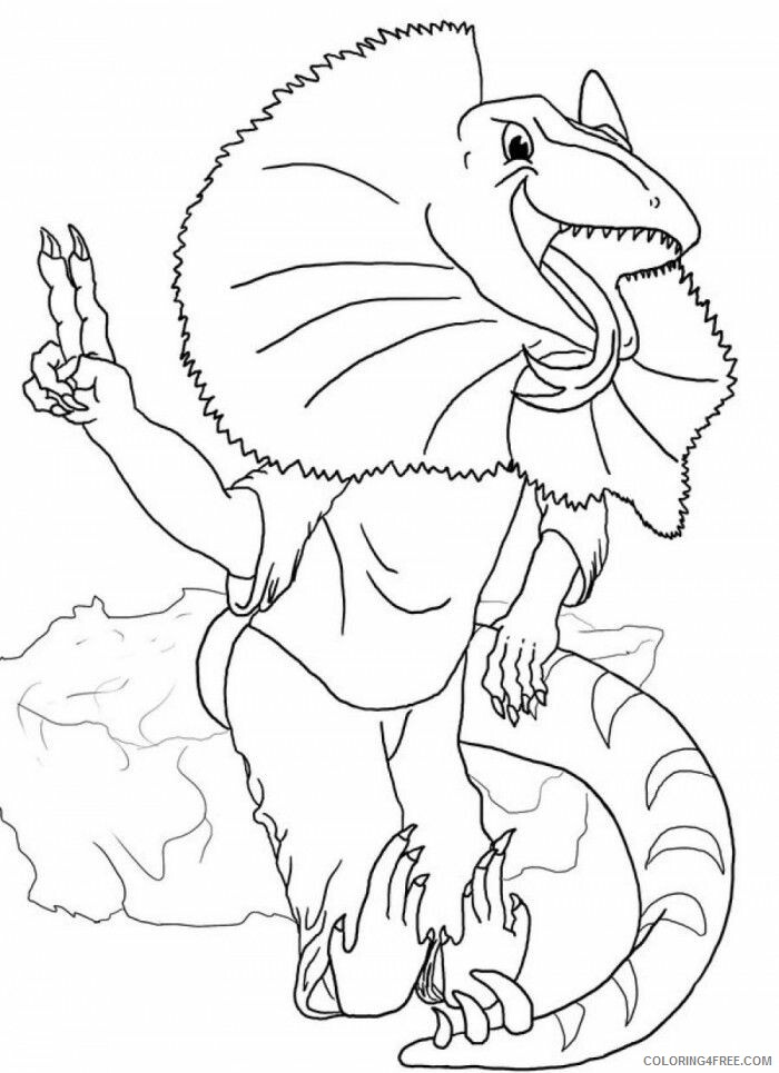 Lizard Coloring Sheets Animal Coloring Pages Printable 2021 2854 Coloring4free