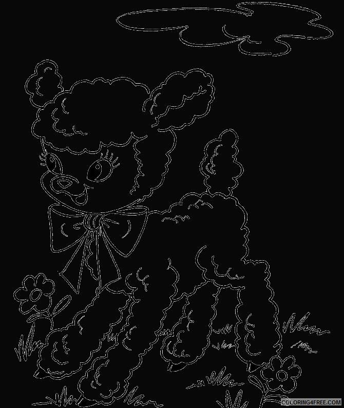 Sheep Coloring Sheets Animal Coloring Pages Printable 2021 4095 Coloring4free