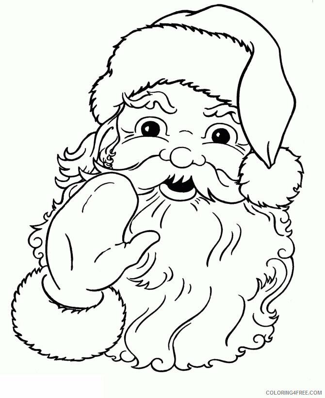 AZ Coloring Pages Christmas Printable Sheets Basic Christmas Printable 2021 a 4425 Coloring4free