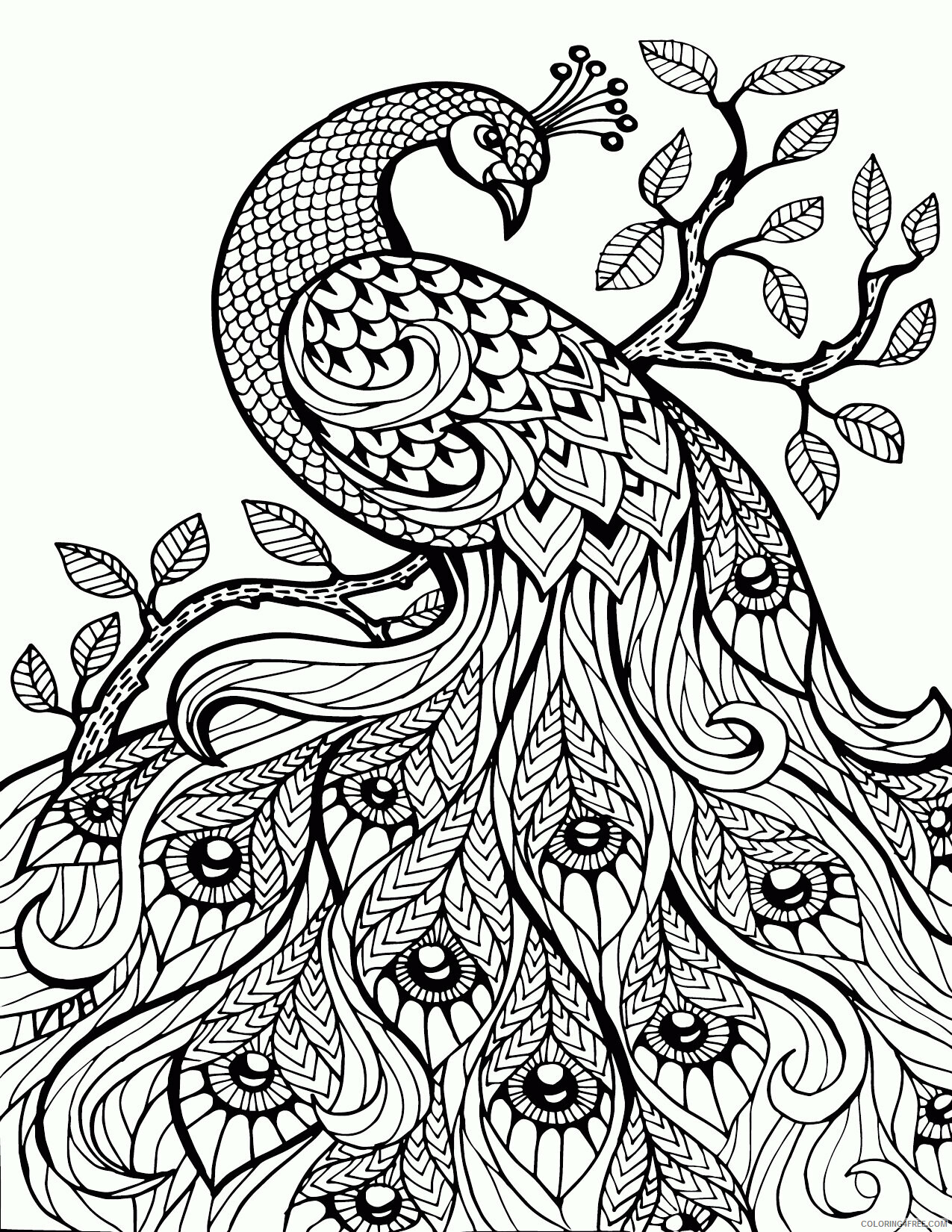 Awesome Design Mandala Coloring Pages Free Printable Sheets Monster Spongebob 2021 A Coloring4free Coloring4free Com
