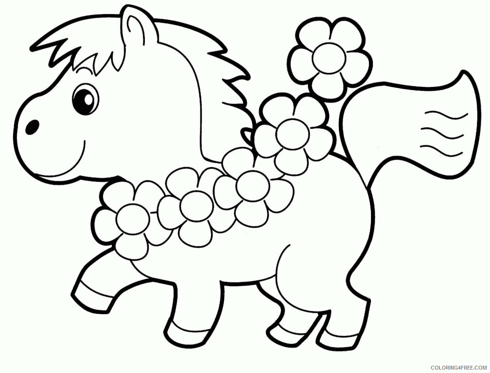 Az Coloring Pages of Animals Printable Sheets Extent Cute Of 2021 a 4450 Coloring4free