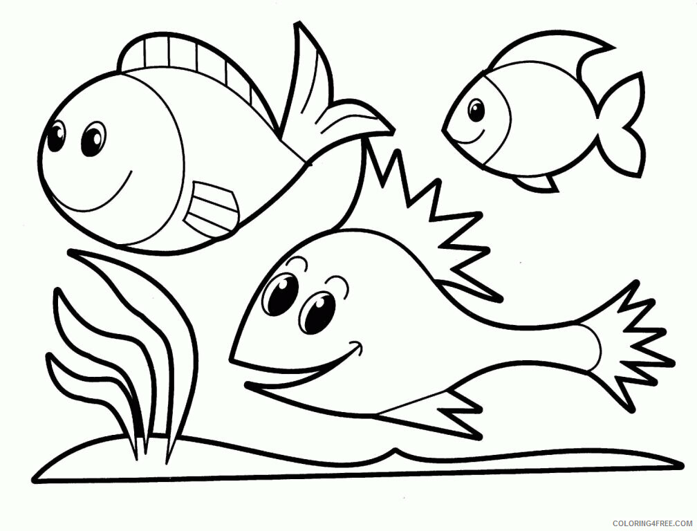 Az Coloring Pages of Animals Printable Sheets Extent Cute Of 2021 a 4451 Coloring4free