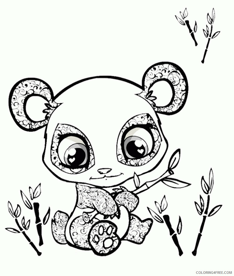 Az Coloring Pages of Animals Printable Sheets Ingenuity Cute Ba Animals Coloring 2021 a Coloring4free
