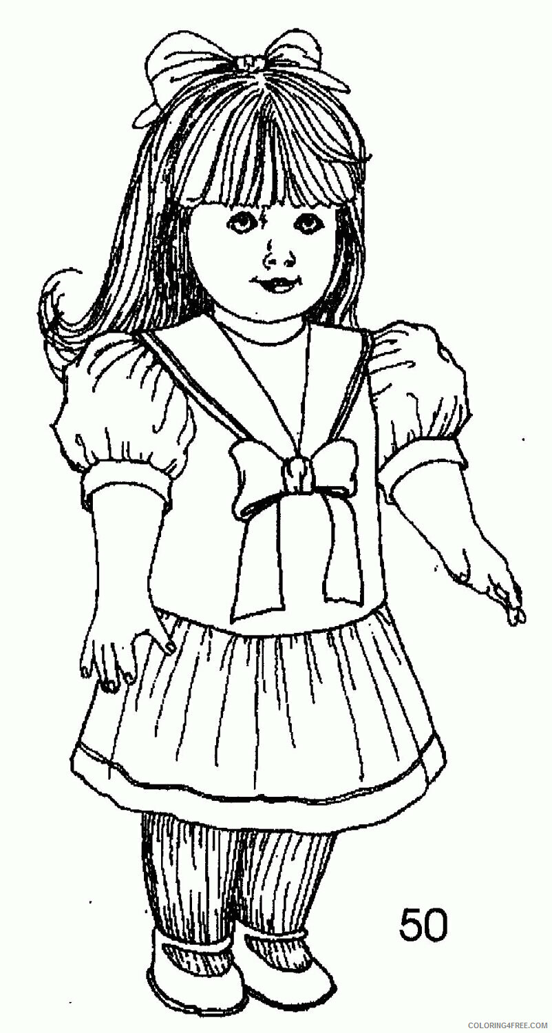 Az Coloring Pages of Dolls for Kids Printable Sheets Pokemon Printables 2021 a 4481 Coloring4free