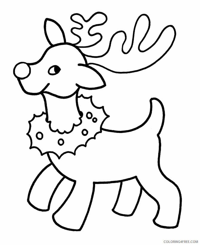 Az Colouring Christmas Coloring Pages Printable Sheets Santa Kids 2021 a 4522 Coloring4free