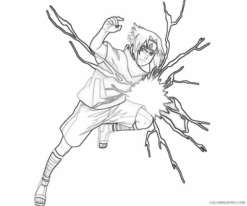 Az Sakura Coloring Pages Printable Sheets Naruto And Sasuke Pages 2021 a 4565 Coloring4free